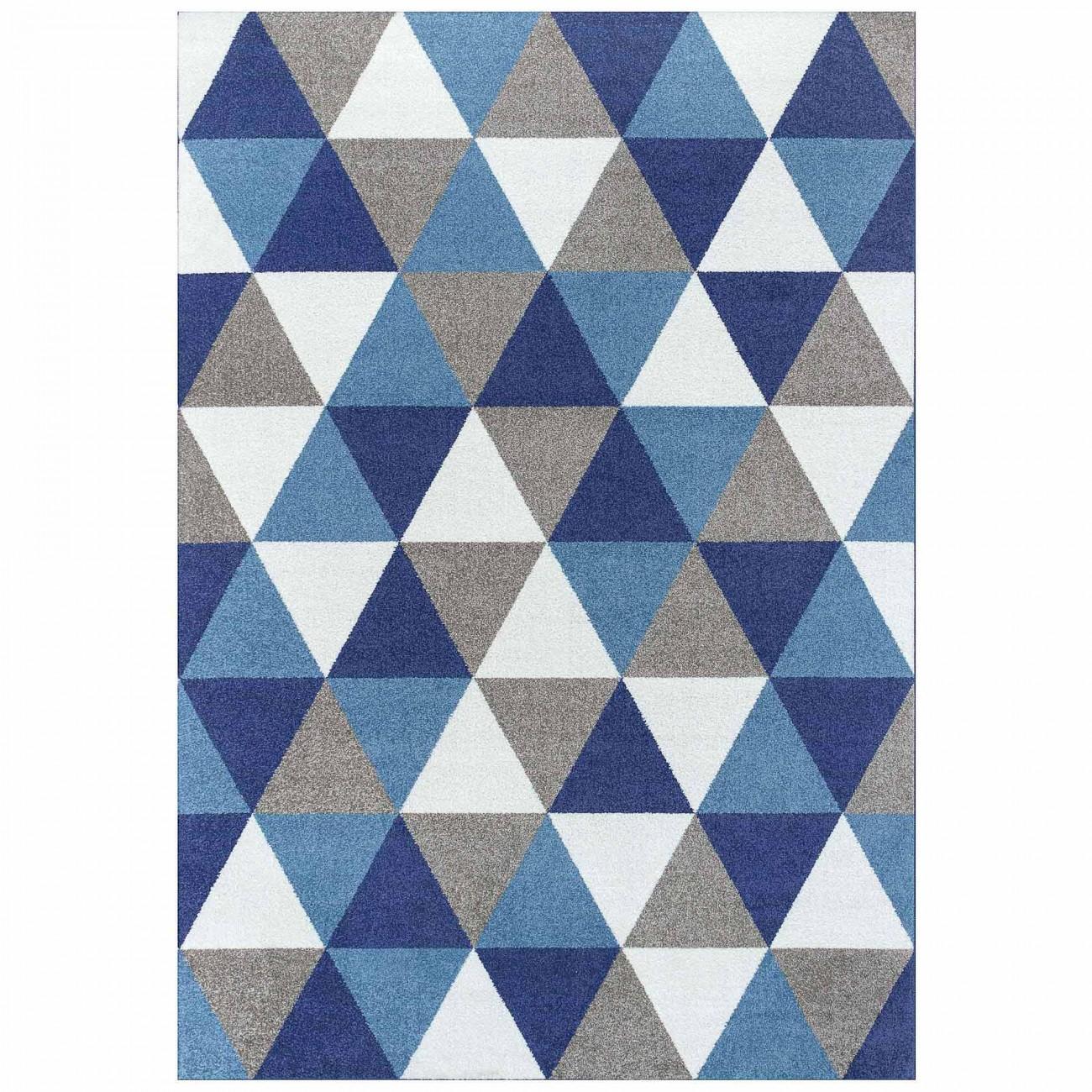 Tapete Midas Triângulo 200x285