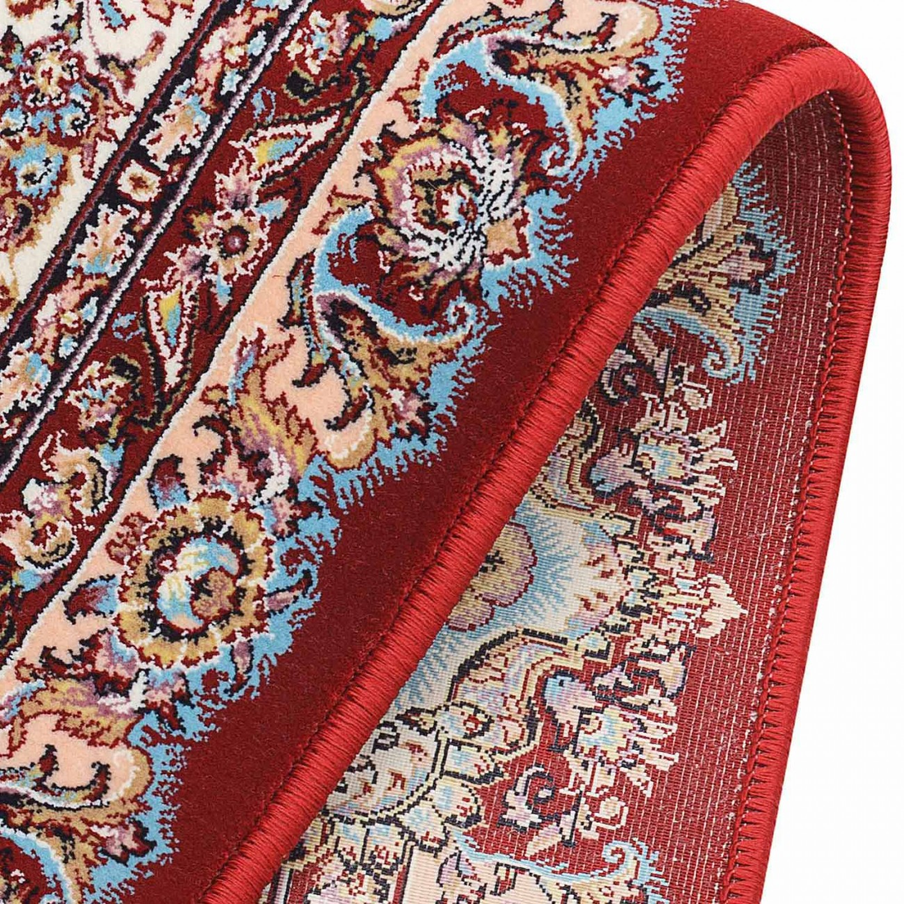 Tapete Royal Red 2 200x285