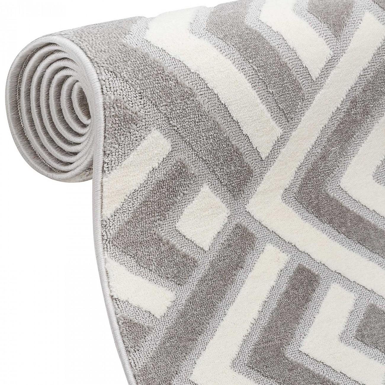 Tapete Platinum 403A Cream Grey 200x300