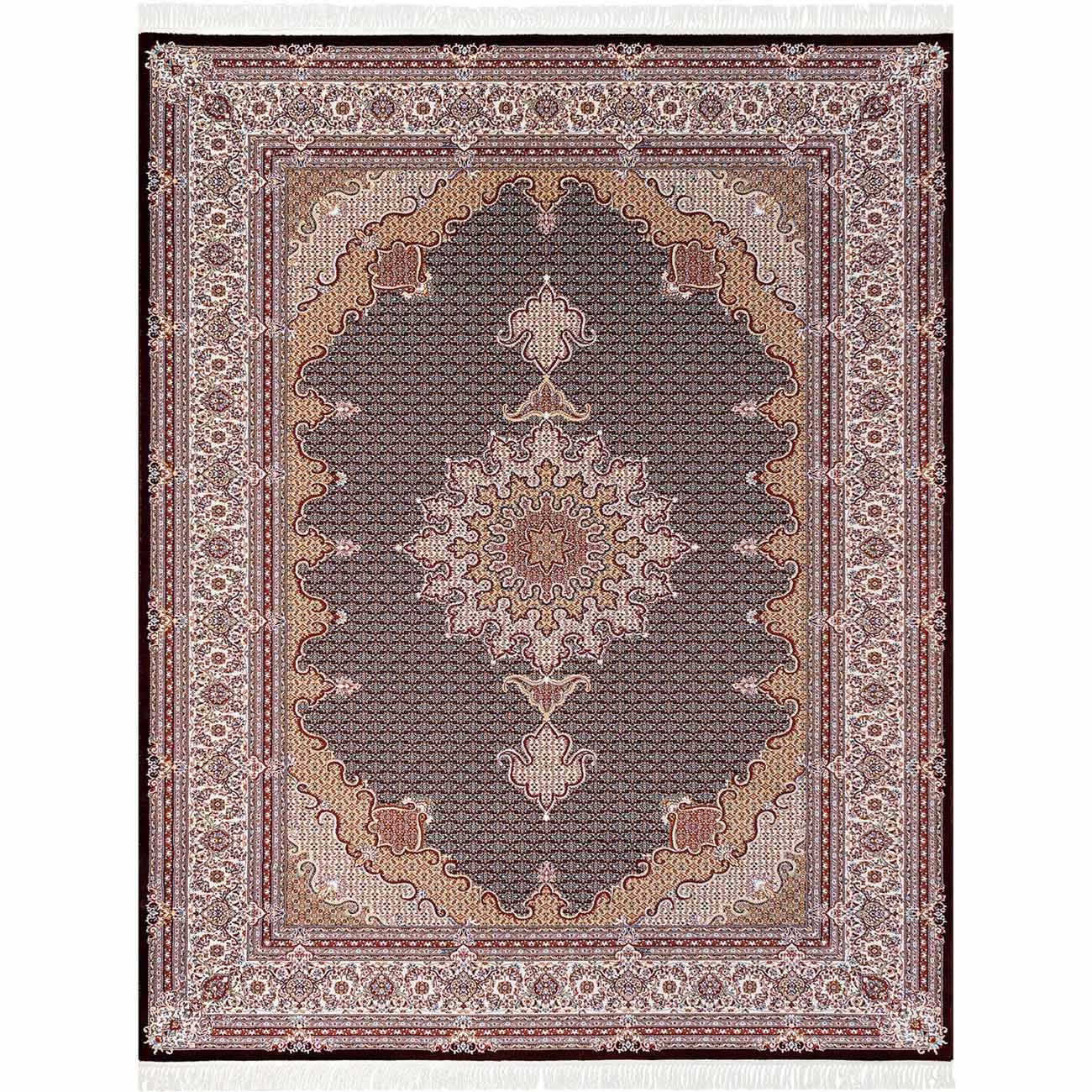 Tapete Persian Design Brown 300x400