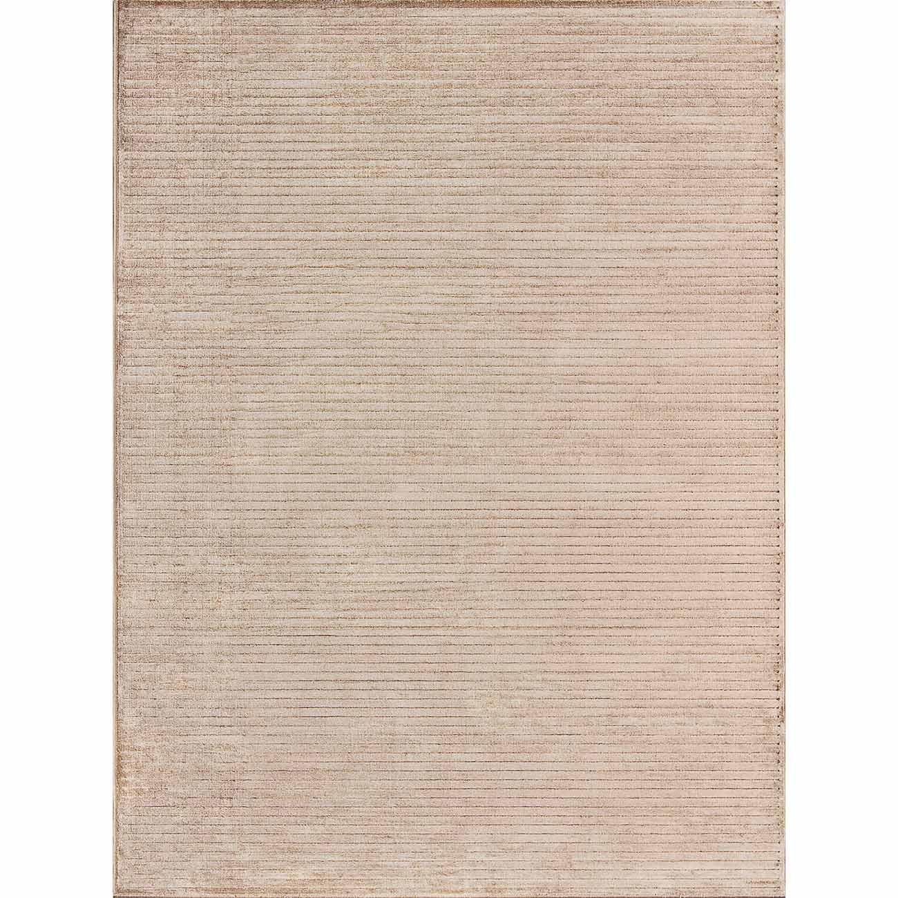 Tapete Farashe Cotele Bege Escuro 104x144
