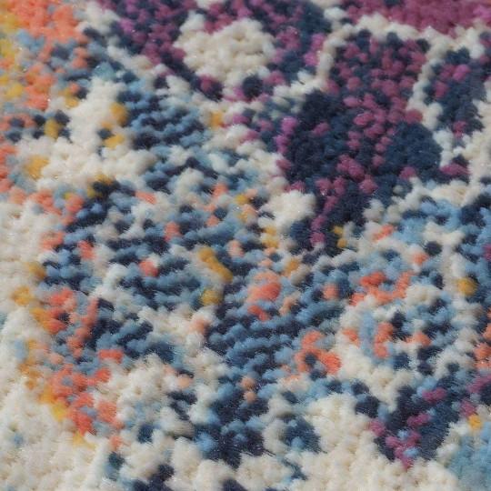 Tapete Dali Mosaico 3,00x4,00