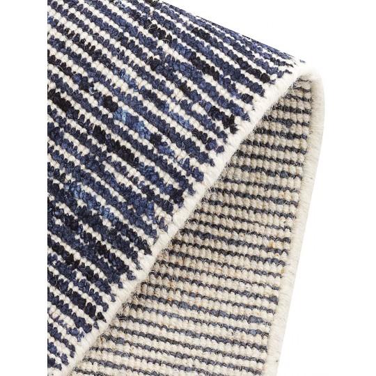 Tapete Altino Navy Blue 4,00x5,00