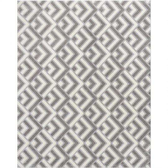 Tapete Platinum 403A Cream Grey 100x140
