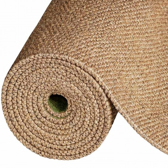 Tapete Sisal Camelo LD   400x500