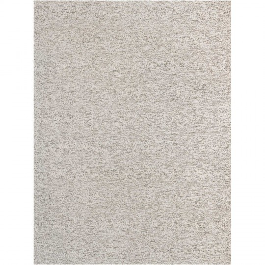 Tapete Tear Encorpado Cru e Fendi 160x230