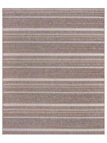 Tapete Quattro 2168A Tijolo Marfim
