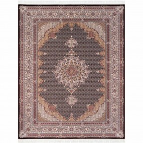 Tapete Persian Design Brown